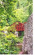 photo of bridge at Wedgewood