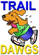 Trail Dawgs logo