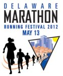 Delaware Marathon logo