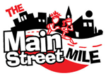Main Street Mile logo