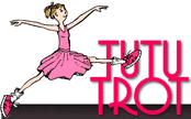 Tutu Trot logo