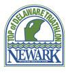 Top of Delaware Triathlon logo