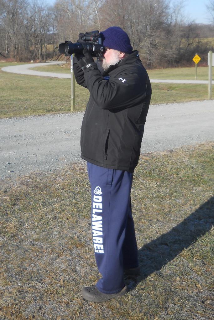photo of Doug Baker