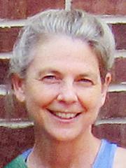 photo of Julie Brewer