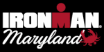 Ironman Maryland logo