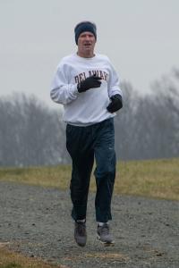 photo of Charlie Riordan