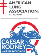 Caesar Rodney race logo 2019