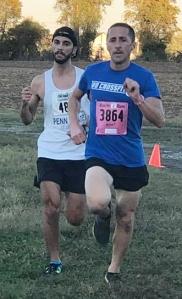 photo of Luke Nigro and Andrew Weber