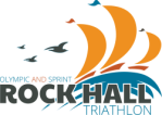 Rock Hall Triathlon logo